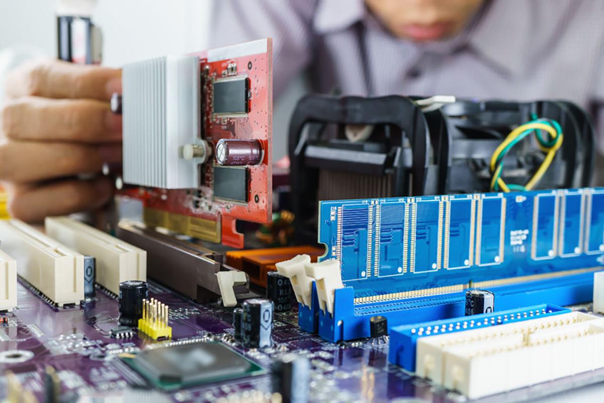 reparación de ordenadores madrid